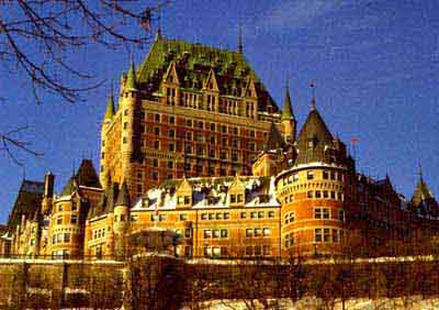 Hotelsinquebeccity Hotels In Quebec City